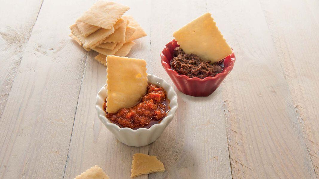 Aperitif, Snacks und Käse