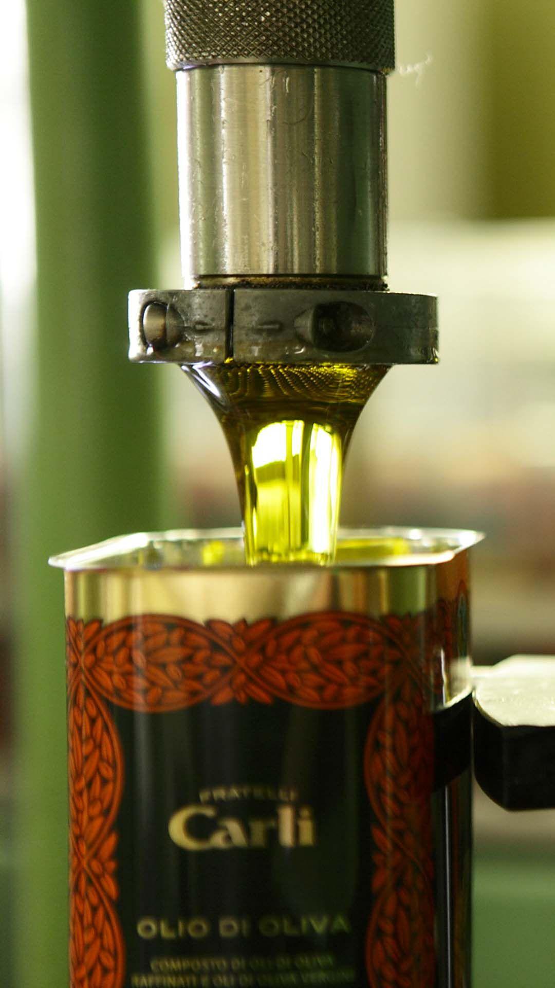 GFX - 6 Fl.Öl Ex.Del.+6 Fl.Öl L 0,75
