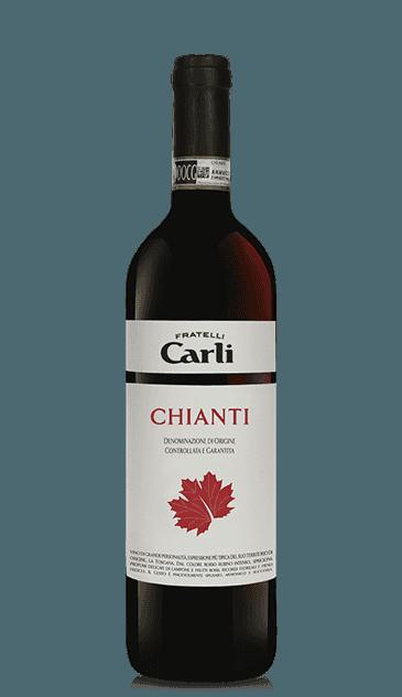 VC - Karton Chianti Docg