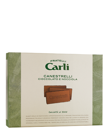 CNL - Canestrelli G 300